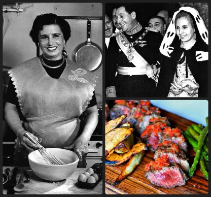 Artango presents Buenos Aires 1950, a retro-themed Halloween dinner.